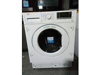 Beko washing & dryer 7KG WDIX7523000 (EX DISPLAY) #174