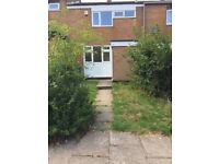 3bedroom house to rent: Wisley Way, Quinton.