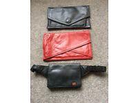 Clutch purse/bags
