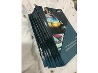 AAT books level 3 - Avado