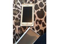 I phone 7 128 gb gold