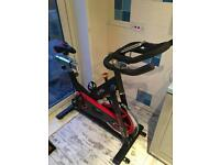 Exercise Bike/Spin Bike