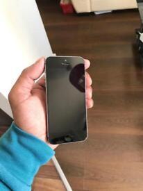 IPhone 5s 16gb Unlocked. Good condition