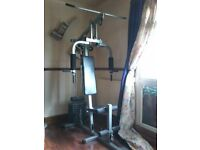 HOME MULTI GYM FOR SALE £80