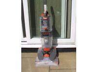 Vax Duel Power Pro carpet and hard floor cleaner