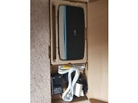 BT Home Hub 5 Router