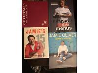 Free cookbooks!
