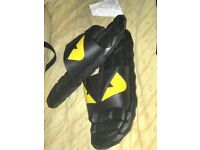 Fendi Monster Custom Slides/Sandals