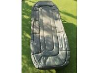 TF GEAR CARP FISHING BEDCHAIR