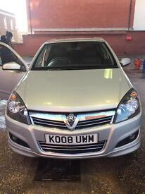 Vauxhall Astra 1.6 Sri Turbo Panoramic roof