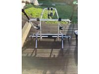 Thule hatchback 2 bike rack / carrier