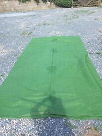 Tent breathable Ground sheet