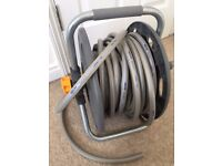 Hozelock Select Hose 12.5 mm Diameter Water hose pipe Excellent Condition only £19