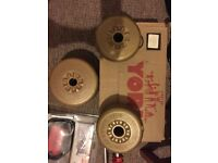 FITNESS WORKOUT WEIGHTS JOB LOT