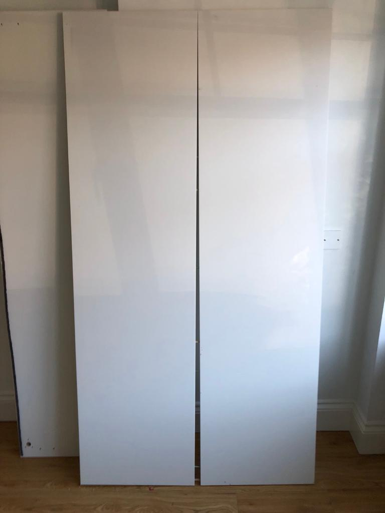 Ikea Sliding Wardrobe Doors Buy Or Sell Find It Used