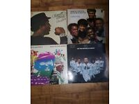 SERIOUS VINYL COLLECTOR SEEK RECORD COLLECTIONS-REGGAE,SOUL,JAZZ,FUNK,HIP HOP,CASH WAITING.