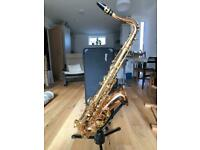 Selmer tenor | Saxophone for Sale - Gumtree