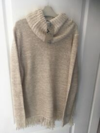 £8 Ono M&Co Jumper Size 12 Brand new with Tags