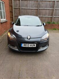 Renault Megane GT Line in beautiful condition