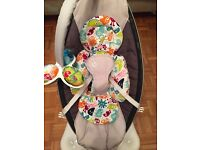 4moms mamaroo swing