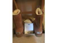 Ladies Size 6 Ugg Boots