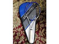 Slazenger tennis racket £10 ONO