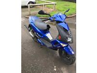 Peugeot speedfight 2 50cc