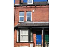 PROPERTY 5 MINS FROM LEEDS CAMPUS & PARKINSON STEPS- INDIVIDUAL LETS AVAILABLE or GROUPS