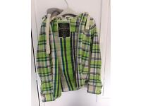 Superdry jersey/ jacket