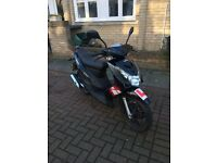2016 LEXMOTO DART 125cc GOOD WORKING £800