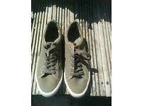 Shoes Men's Size 10 worn once