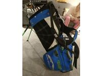 Sun Mountain Four 5 Golf Bag