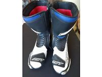 Men's RST Motorcycle Boots