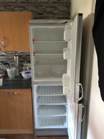 Large fridge freezer
