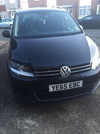 Volkswagen Sharan 2.0 TDI CR Bluemotion Tech 150 Se 5dr