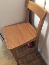 Kitchen stool chairs