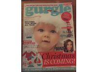 Gurgle mum magazines