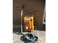 EXTRACTA Heated carpet Upholstery Cleaning Machine