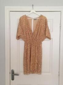 Asos Dress Size 14