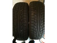 Peugeot or Citroen snow tyres