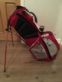 Nike Golf Stand Bag