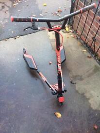 Y fliker lift scooter