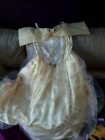 Disney Original Belle Dress