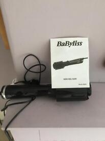 Babyliss New Big Hair Dryer