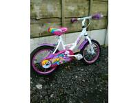 Childs pixie Bike