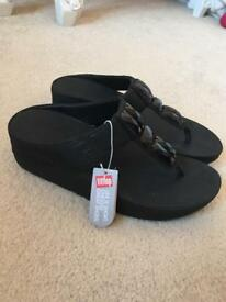 Brand new Fit Flops size 5