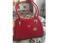 Prada women's handbag New Perfect condition