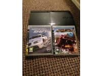Brand new condition PS3 (PlayStation3) super slim