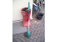 Bosch electric Combitrim strimmer