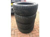 Dunlop SP Winter tyres